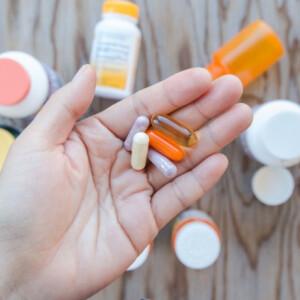 Ezt a két étrendkiegészítőt ne szedd egyszerre - megnövelhetik a stroke kockázatát