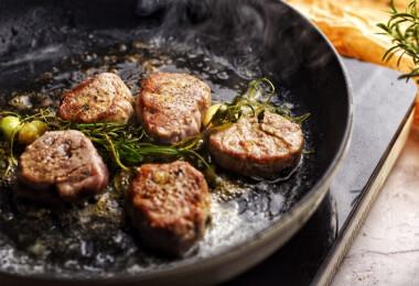 11 villámgyors húsos ebédötlet, ha nincs sok időd a konyhában sürögni