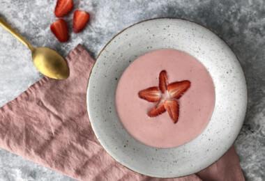 9 frissítő tavaszi leves, ami szó szerint színt visz a hétköznapjaidba