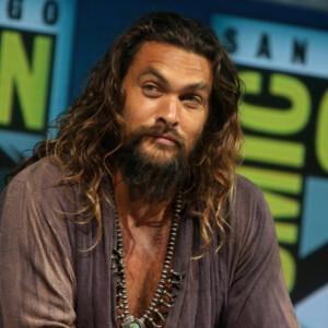 Úgy tűnik, a csupaizom Jason Momoa - alias Aquaman - tényleg imádnivaló pasi