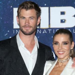 Hollywood szívtiprójának, Chris Hemsworth-nek még a konyhája is szexi