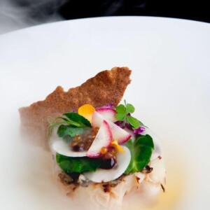 Ez a vegán étterem kiérdemelte a Michelin-csillagot