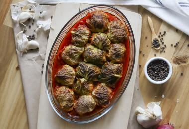 7 szaftos, dagira töltött zöldség, amiből tuti kétszer szedsz majd