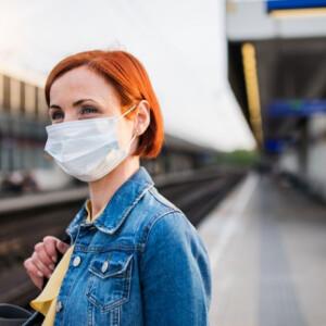 Készíts házilag orvosi szájmaszkot