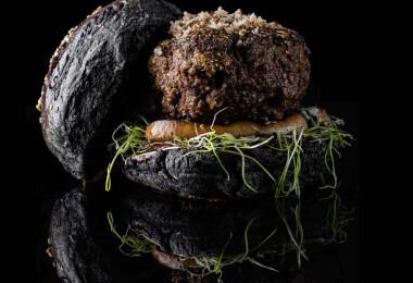 Ez Magyarország legdrágább hamburgere