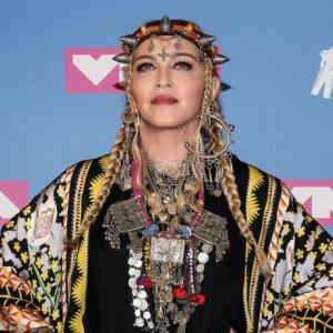Madonna Beverly Hills-i rezidenciája minden szupersztár lakását lepipálja
