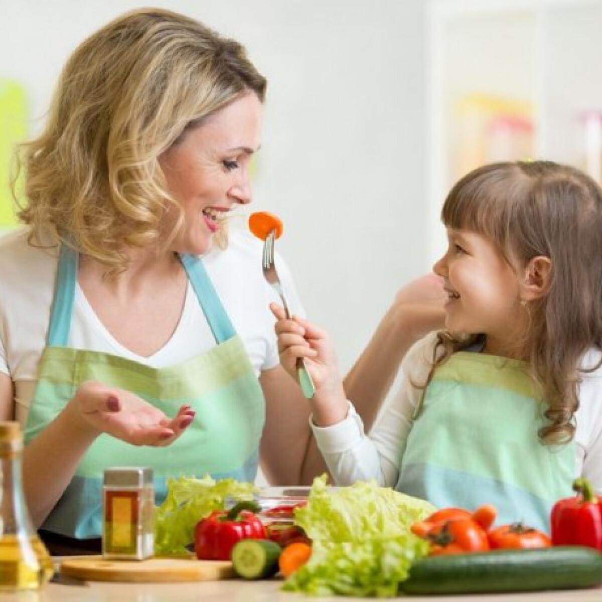 Egészségesen étkező gyermeket szeretnél? 7+1 tipp a dietetikustól, hogy jól csináld!