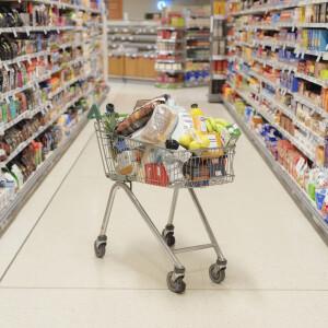 Sajnos újra beindult a pánikvásárlás a boltokban