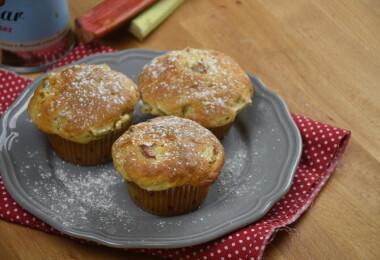9 lágy joghurtos muffin, amiből biztosan nem elég egy