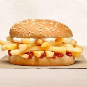 A Burger King legújabb szendvicsét sokan viccnek nézték