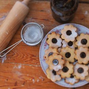 14 fűszeres, GYÖMBÉRES édesség adventre