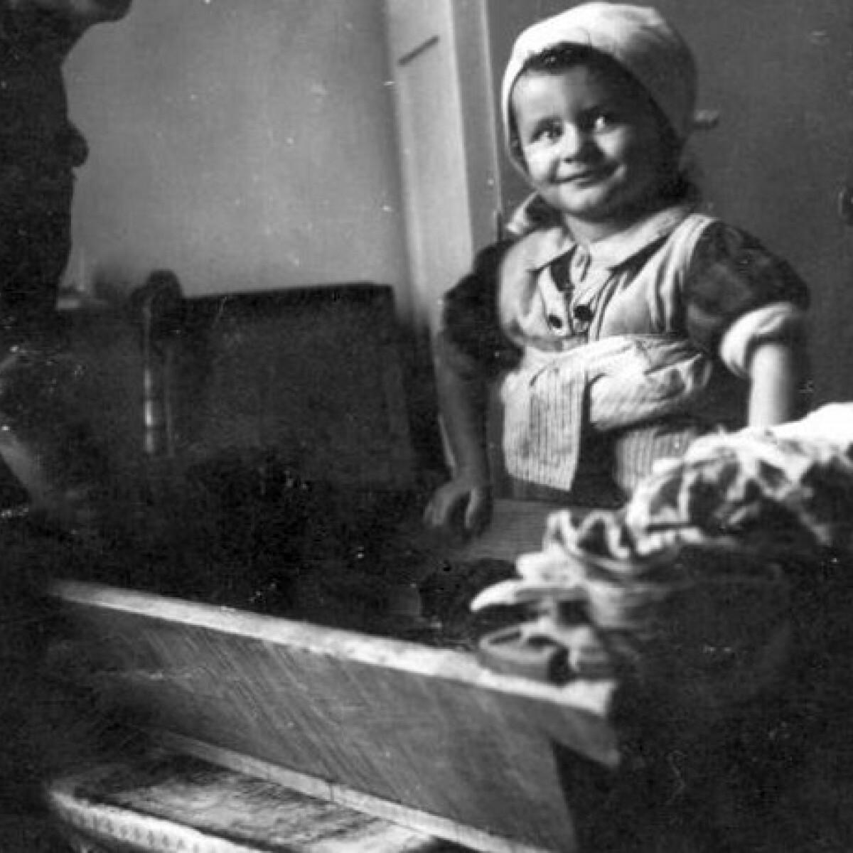 Home office dédanyáink idejében - ilyen volt a női munka a századelőn a paraszti háztartásokban