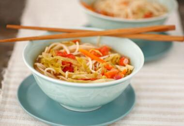 Mit főzzek ma? Ha szereted a kínai kaját, ezt imádni fogod