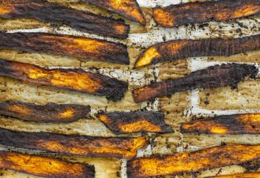 """Így készíts húsmentesen """"szalonnát"""" – 5 módszert mutatunk"""