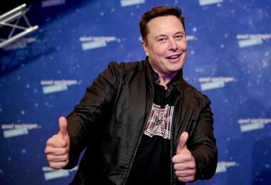 Ilyen a világ egyik leggazdagabb emberének otthona: kukkants be Elon Muskhoz