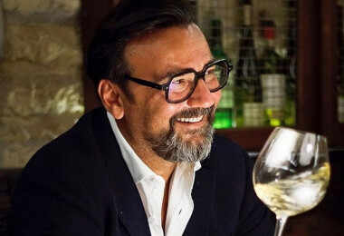 Elképesztő, hány éves lett Gianni étterme, a Pomo D'oro!