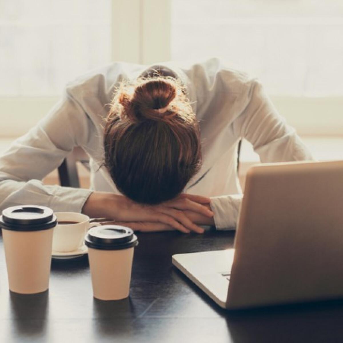 5+1 tipp, hogy gond nélkül leküzdd a stresszt