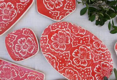 #HÁZICSEMEGE: Apacuka ceramics