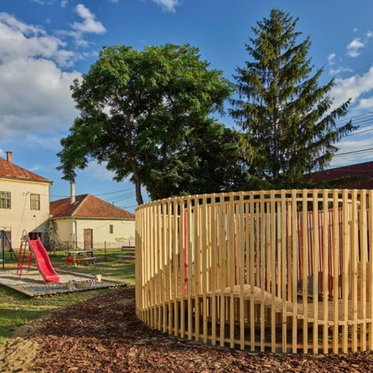 Lezárult a harmadik Hello Wood Építész Mustra Tokaj-Hegyalján
