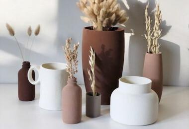 Készíts régiből újat: Turbózd fel régi, ósdi vázáid ezzel az egyszerű módszerrel!