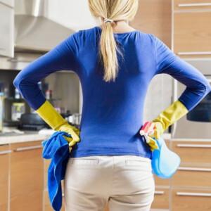 Ez az 5 legmocskosabb hely a konyhádban, ahol több a baci, mint gondolnád