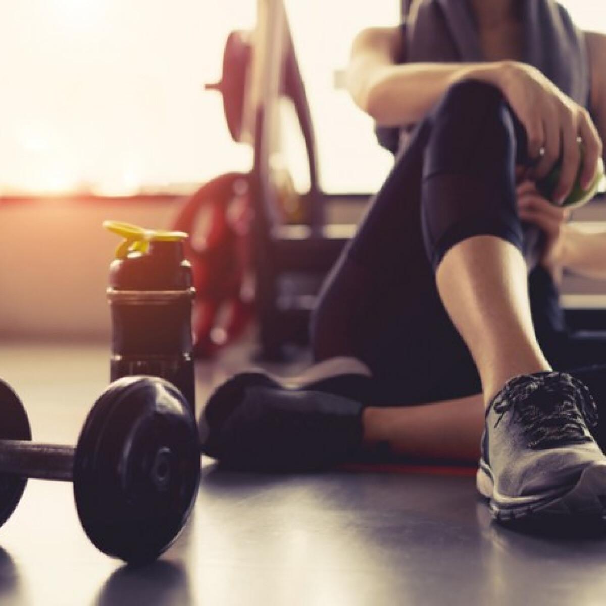 Hozd magad formába a nyaralás előtt - próbáld ki a funkcionális edzést!