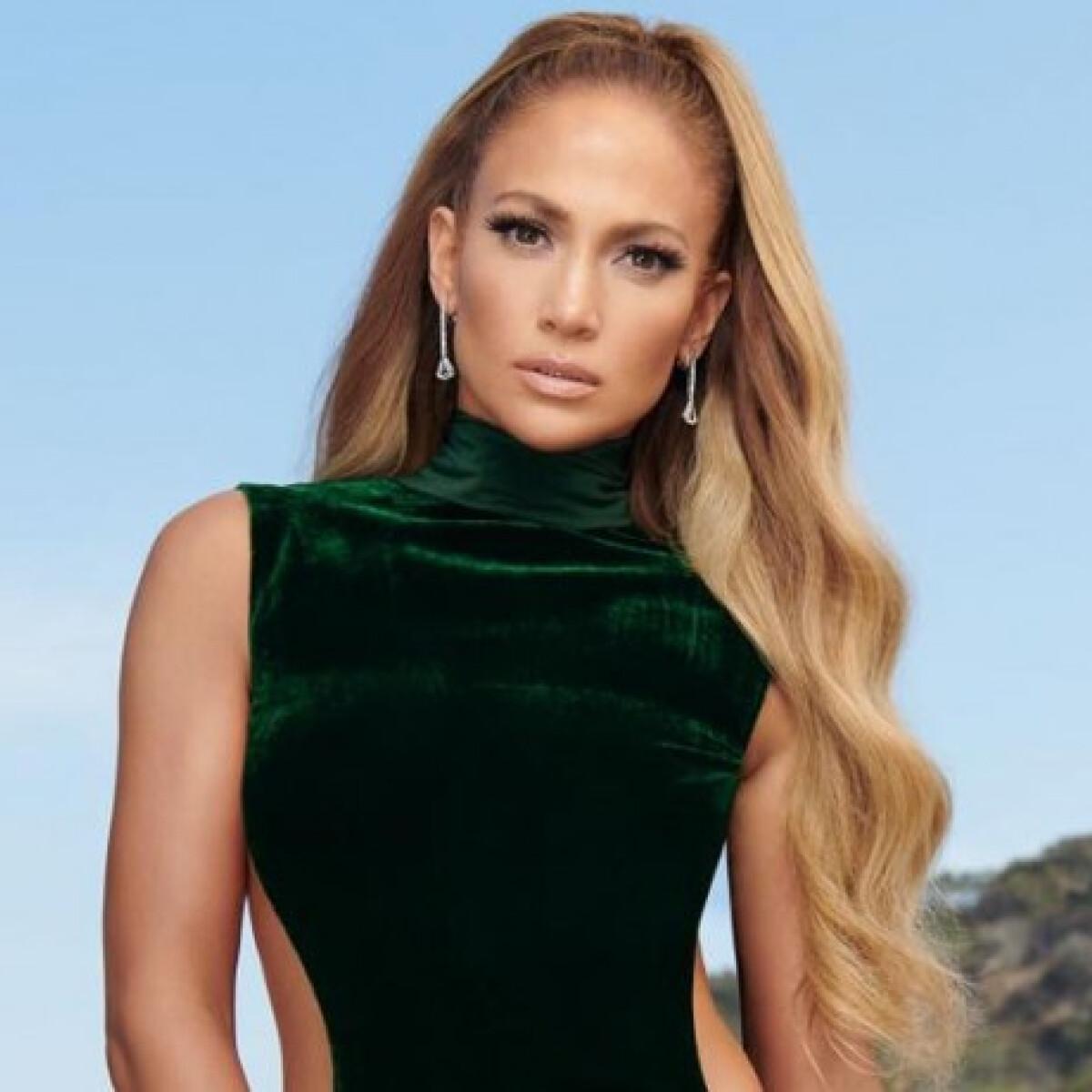 Egy új szerep kedvéért kemény fogyókúrába fogott Jennifer Lopez