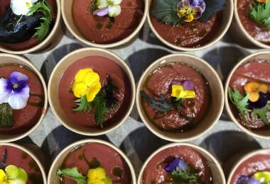 10 finomság, amit az Etesd a kórházi dolgozóknak készített