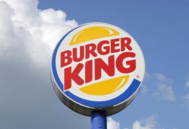 Eddig sosem látott újítással rukkolt elő a Burger King