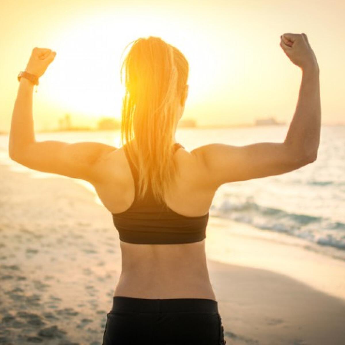 Rázd bikinibe magad! 5 tipp edzőnktől, hogy elérd az álomalakot nyárra