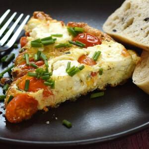 10 fehérjedús zöldséges-tojásos reggeli 300 kalóriából