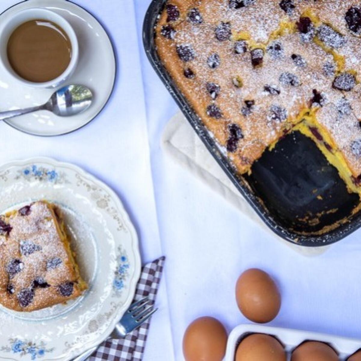 Anyák és nagymamák receptjei – ezeket készítsd el anyák napján, ha nem találkozhatsz velük