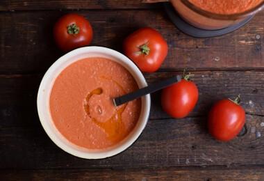 8 ízletes zöldséges leves, amit a gyerekek is imádni fognak