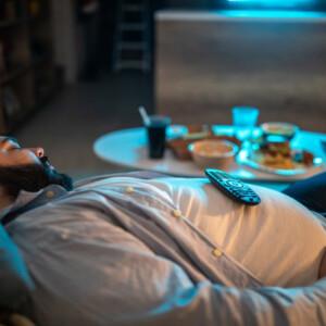 Ne feküdj le soha közvetlen evés után