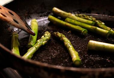 Hasznos tippek a tökéletesen ress és ízgazdag spárgákért