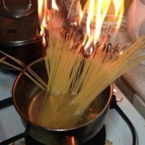 17 kép, amit a főzni nem tudók rögtön megértenek