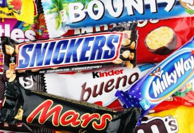 Nosalty-kvíz: Hány csokoládét ismersz fel ÖSSZENYOMVA?