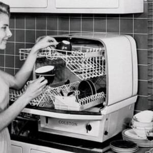Bizarr háztartási gépek a vasfüggönyön túlról