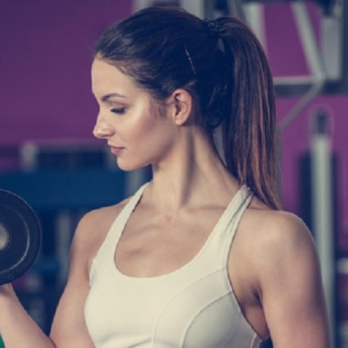 Rázd bikinibe magad! Teljes testes edzésprogram edzőnktől, ha valóban tenni akarsz valamit a testedért