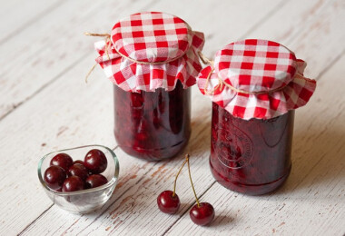 5 nagyon finom és intenzív ízű cseresznye- vagy meggylekvár