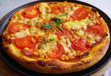Az 5 legbizarrabb pizzafeltét