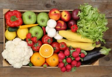 Ami nélkül nincs egészség: 12 tipp a rostbevitelhez