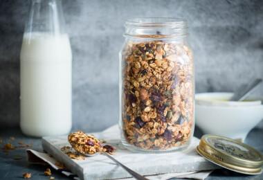 Mi a különbség a müzli és a granola között?