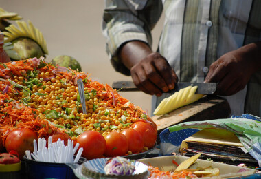 4 indiai fogás, amit ki kell próbálnod!