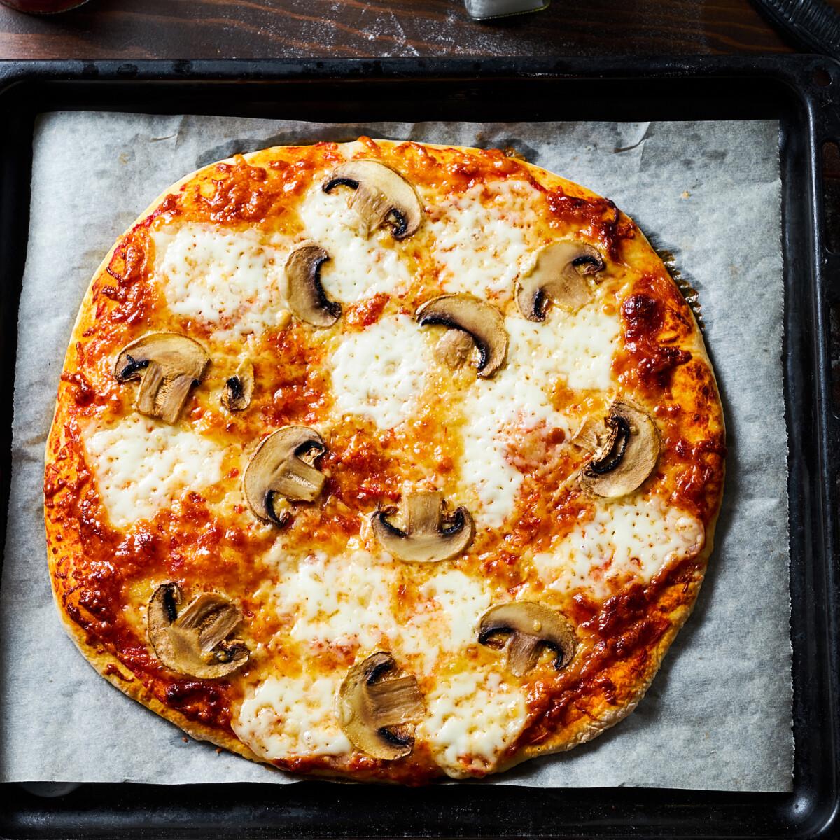 Sosem hinnéd, milyen sokat számít a pizzafeltétek sorrendje