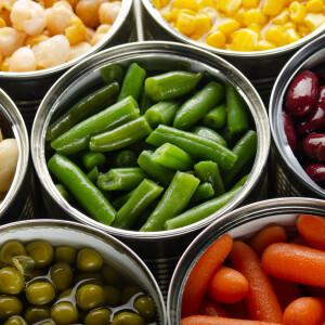 Tényleg le kell öblíteni a konzerv zöldséget fogyasztás előtt?