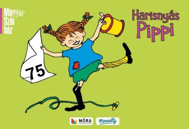 Kalandra fel! Keresd meg velünk a 75 éves Harisnyás Pippit, és nyerj értékes ajándékokat!