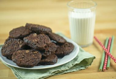 9 ellenállhatatlanul omlós és nagyon csokis keksz