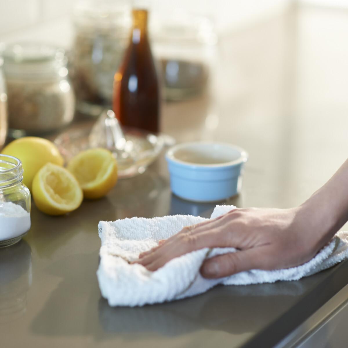 Így lehetsz pofonegyszerűen műanyagmentes a konyhában is