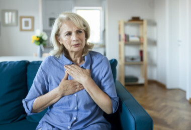 Megtört szív szindróma – most akkor tényleg meg tud szakadni a szívünk?